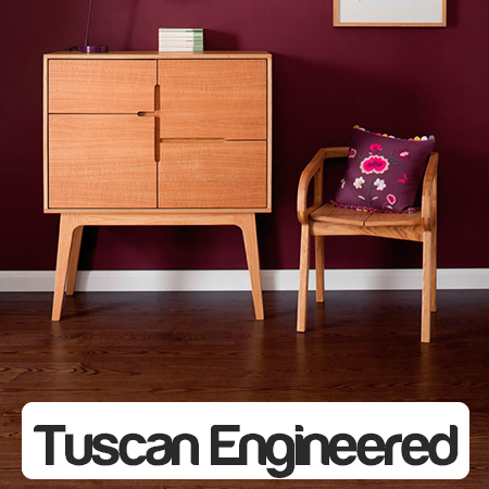 Five Reasons to Choose Tuscan Engineered Flooring