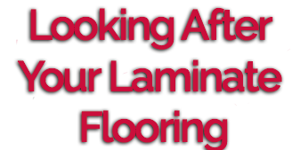 Looking After Your Laminate Flooring