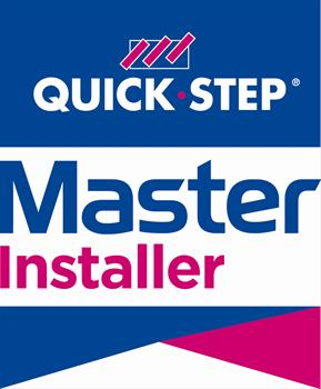 Quick-Step Master Installer Burton on Trent