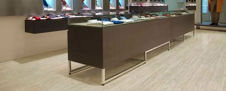 Laminate Flooring for Your Business
