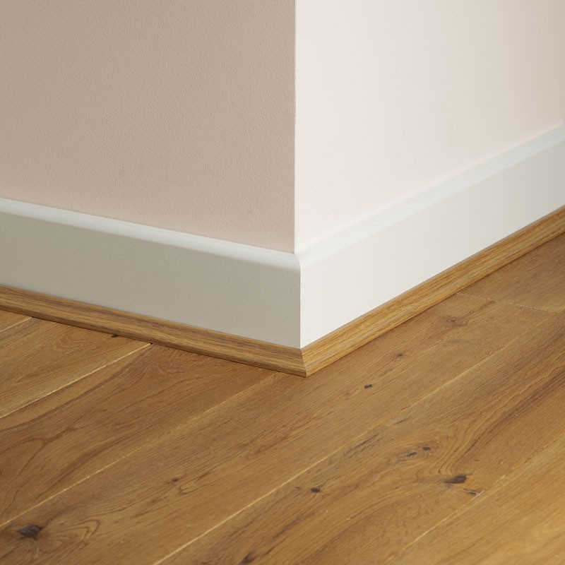 How to Fit Laminate Flooring Beading & Scotia