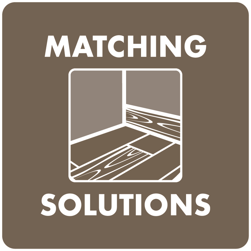Accessories for your laminate flooring