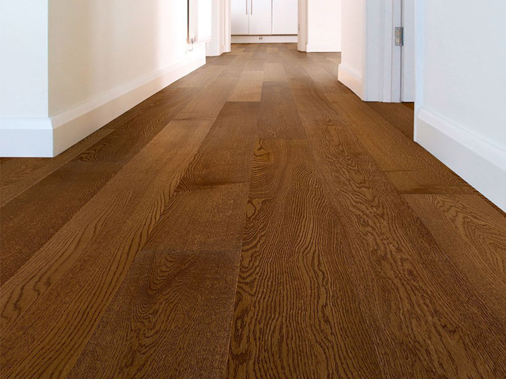 Give Your Home A Luxurious Finish with Woodpecker Flooring