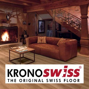 Advantages of Kronoswiss Laminate Flooring