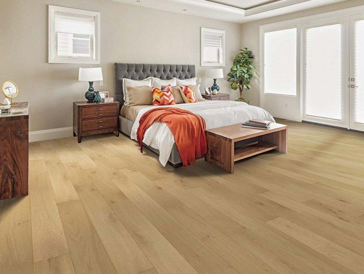 The Beauty of Tuscan Flooring