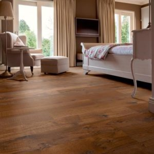 Elka engineered wood flooring