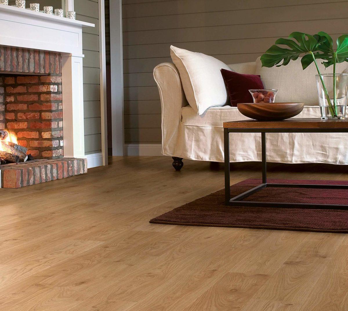 Why Quick-Step Laminate Flooring?