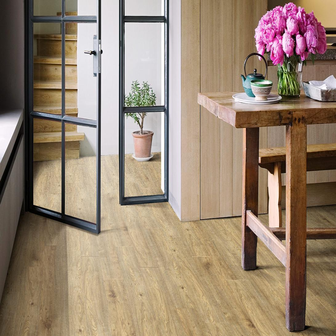 How to choose the right laminate floor for your home?
