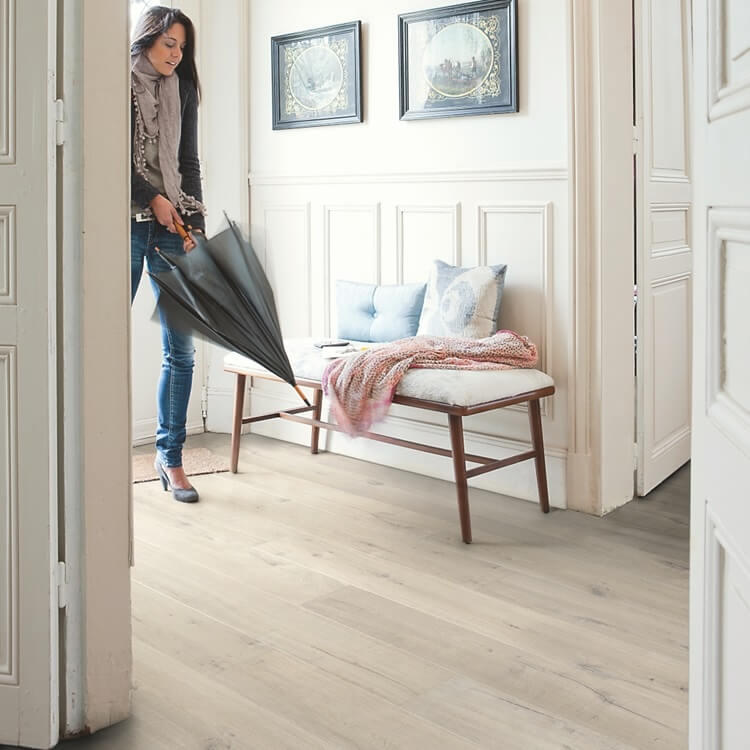 Is It Safe To Steam Clean Laminate Flooring?