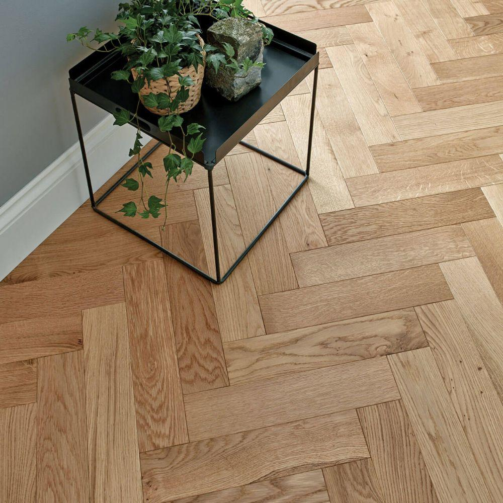 What Is Parquet Engineered Wood Flooring