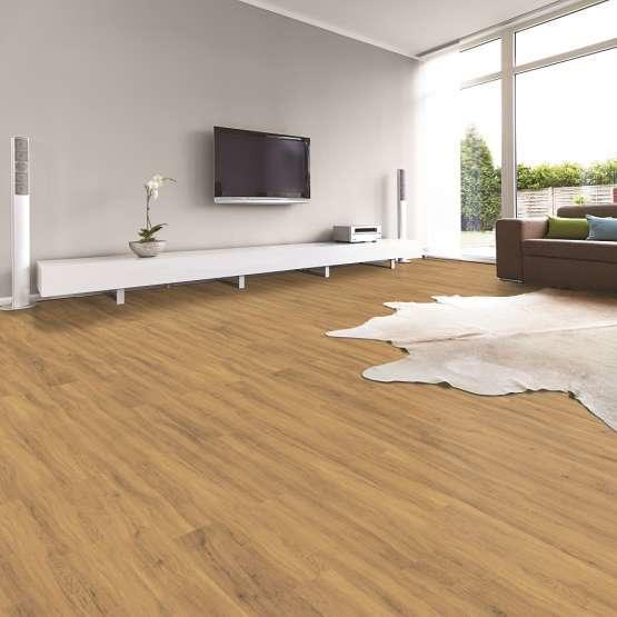 Why is Malmo Rigid the perfect floor for DIY Kitchens?