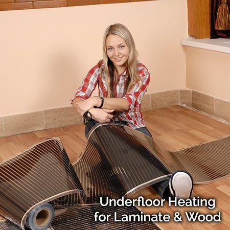 What is Carbon Film Underfloor Heating?